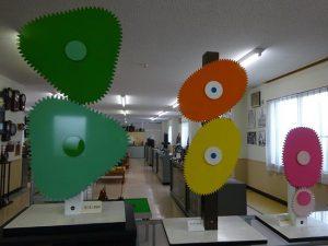 長岡歯車資料館